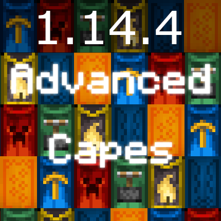 Advanced Capes 1.14.4