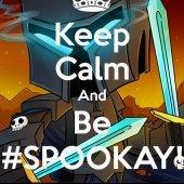 Spookay