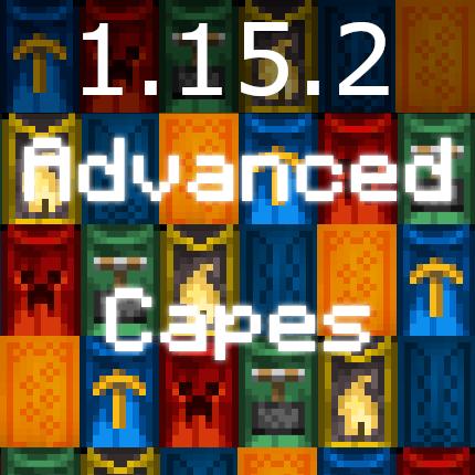 Advanced Capes 1.15.2-1.0